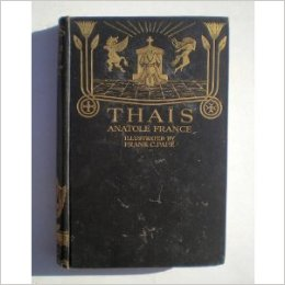 THAIS A Translation by Robert B.Douglas