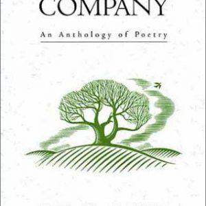 TREE BE COMPANY An Anthology of Poetry